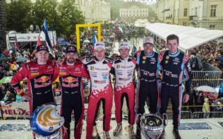 エストニア、WRC開催決定の影にあった危機