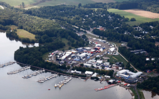 WRCドイツ、バウムホルダーで認められた人数は関係者含め最大350人