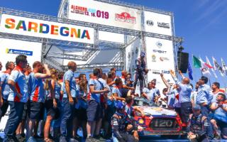 会期が二転三転のWRCサルディニア「国内外のモータースポーツを守りたい」