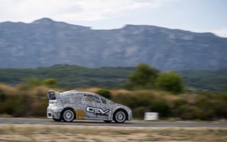 FIA、世界RXのフル電動化に向けて登竜門となるeRX2選手権を創設