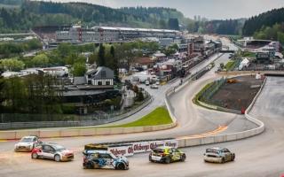 WRC開催確定のベルギー、最終日はスパ・フランコルシャンで
