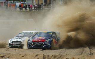 世界RXヘリェス事前情報:今季開幕戦はスウェーデンが舞台