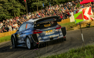 WRCドイツが開催キャンセルを発表、サルディニアは会期を繰り上げ