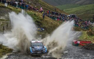 2021年WRCカレンダー入りに必死のGB「パンデミックからの復活には欠かせないイベント」
