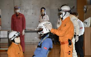 全日本ラリー「モントレー」の主催者がラリー安全訓練講習会を開催