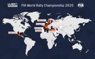 WRCプロモーターがラリージャパンの代替としてイプルーのWRC入りを発表