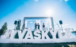 WRCフィンランド主催者、ユバスキラ市との契約を3年更新