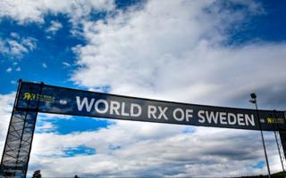 世界RXスウェーデンのエントリーリストが公開、2連覇王者のクリストファーソンが参戦