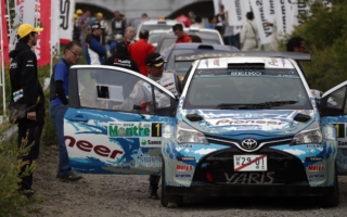 JAF、2021年の国内競技車両規則を制定