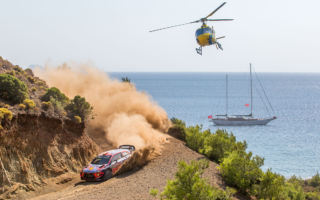 WRCトルコ事前情報:グラベル連戦2戦目は一転、過酷なラフ路面