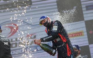 WRCエストニア:タナック「予想していなかったサプライズがたくさんあった」イベント後記者会見