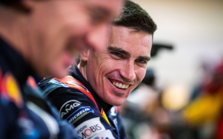 ヒュンダイのクレイグ・ブリーン、WRCエストニアに起用されるも今季はこれが最後か
