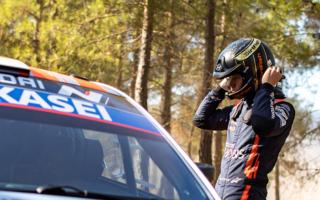 WRCトルコ:タナック「特に厳しいステージというわけではなかった」デイ2コメント集