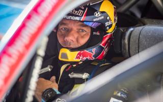 WRCトルコ:ローブ「リードできるなんて予想外!」デイ1コメント集