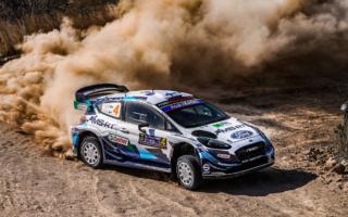 Mスポーツ・フォードのミルナー、WRCエストニアからトルコに直行するチームの奮闘を称賛