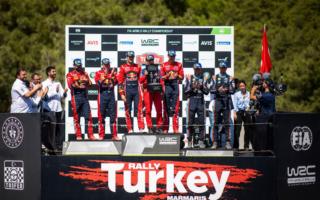 FIAラリーディレクターのイブ・マトン「WRCトルコの開催に不安はない」