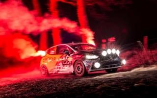 ERC、キプロスと入れ替えに最終戦にベルギーのスパラリーを追加、WRCのステージも使用予定