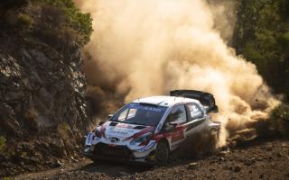 WRCドライバー、トルコの過酷さに懸念。マキネンはムースタイヤの復活を提唱