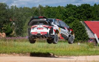 ミシュランのWRCエストニア分析「タイヤからのグリップとフィードバックは大きな鍵となりそう」