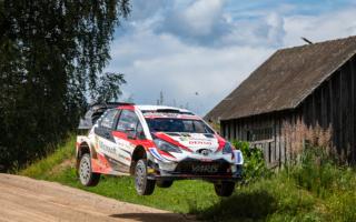 [修正]WRCエストニア事前情報:待望のシーズン再開は、WRC初開催の高速グラベルが舞台
