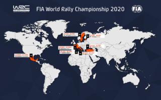 2020年WRCは史上最少の7戦となることが濃厚、クロアチアは2021年開催を視野に?