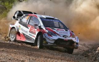 【速報】WRCトルコ:波乱の競技最終日を生き残り、トヨタのエバンスが優勝