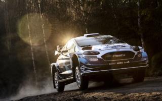 Mスポーツ・フォードのラッピ「エストニアはフィンランドより速いところさえある」