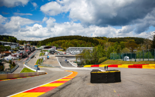 世界RXスパが今季の開催を断念、2021年5月に延期
