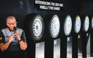 WRCイタリア:ピレリが2021年のWRCに単独供給するタイヤを発表