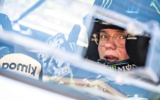 WRCイタリア:ファビア・ラリー2 EVOで参戦のオリバー「自分にとって新タイプのラリー」