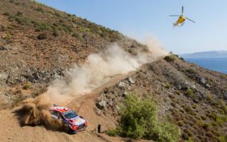 WRCイタリア事前情報:今季最後のグラベルラリーはサルディニア島のダスティロード