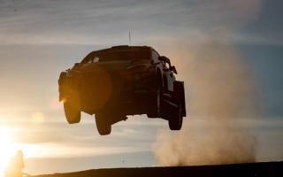 WRCイタリア:優勝したソルド車にリヤサブフレーム違反、罰金裁定も順位変動はなし