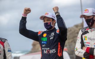 WRCイタリア:ヌービル「セバスチャンと素晴らしいバトルができた」デイ3コメント集