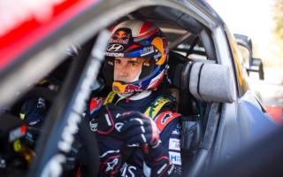 WRCイタリア:ソルド「一日中コンペティティブだった」デイ1コメント集