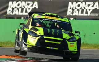 WRCモンツァにロッシ参戦プランが浮上、そのほかのスタードライバー参戦も?