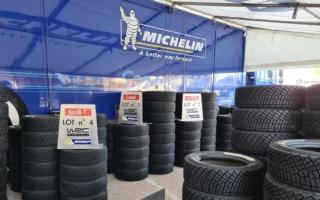 ミシュランのWRCイタリア分析「10月開催の今回はミディアムレンジでノミネート」
