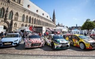 新型コロナ第2波襲来のベルギー、WRCイープルが開催の危機か