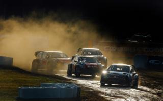 世界RXカタルーニャ:激戦を制したティミー・ハンセンが第7戦で今季初優勝