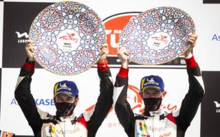 WRCイタリア:先頭スタートのエバンス「タイムロスは覚悟のうえ。大きな試練」