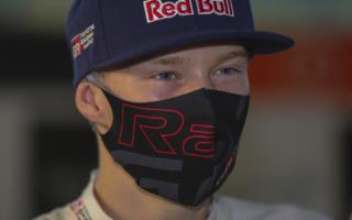WRC最年少ワークスドライバー、トヨタのカッレ・ロバンペラが20歳に