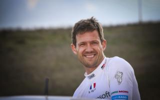 WRCイタリア:オジエ「最後まで首位にプレッシャーをかけていく」デイ2コメント集