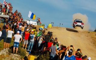 WRCイタリア:選手権首位の座を固めるべく最高の結果を目指すトヨタ
