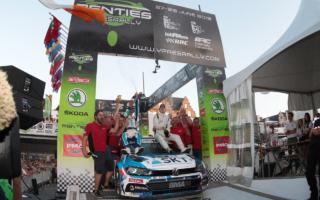 WRCイープル主催者代表のペナス「今回の中止は今後への延期であることを願う」