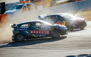 世界RXカタルーニャ:ヨハン・クリストファーソンが今季4勝目で選手権リードをさらに拡大