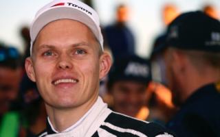 【速報】WRCスペイン:ヌービル優勝、2位のタナックが初チャンピオン