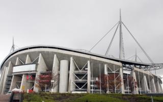 【追記】2021年ラリージャパンのサービスパークは豊田スタジアムに