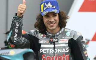 MotoGPライダーのフランコ・モルビデリがモンツァでWRCデビュー