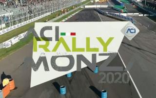 WRCモンツァがエントリーリストを発行、今季最大の95台
