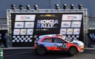 2020年WRC、残り1戦のモンツァも開催は危険信号か