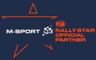 Mスポーツ、FIAラリースタードライバーの公式ラリーカーパートナーに